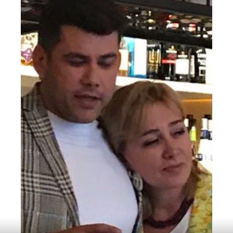 Сын Арины Шараповой вырос копией Расторгуева