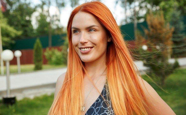 Лена Хромина наговорила страшные проклятья в адрес Оксаны Ряски
