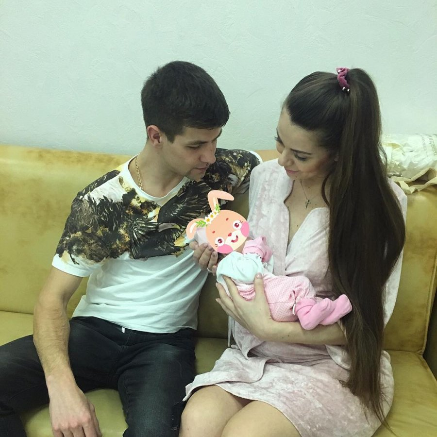 Ольга Рапунцель и Дима Дмитренко будут подавать пример счастливой семейной жизни
