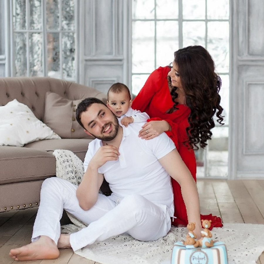 Александр Гобозов рассчитывает восстановить отношения с Алианой на проекте