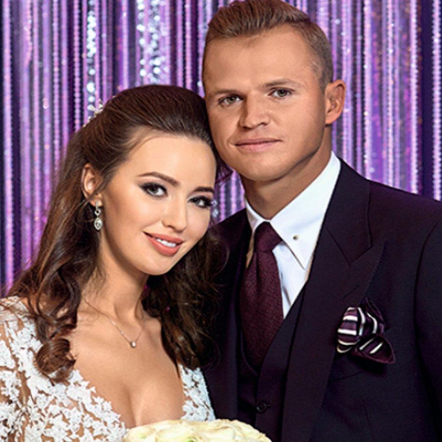В сети появились сомнительные слухи о том, как Настя Костенко «привязала» к себе Дмитрия Тарасова