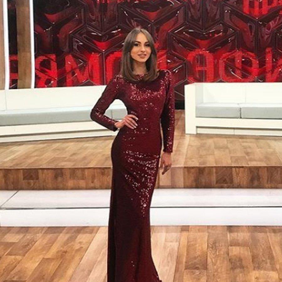 Лера Фрост рассказала о причинах расставания с Захаром Саленко