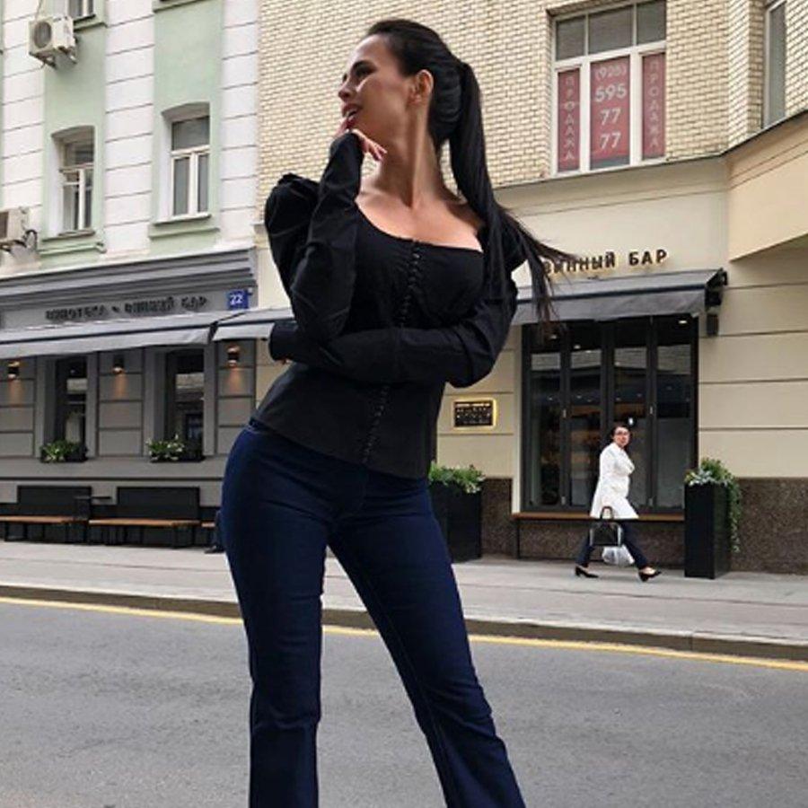 Вика Романец рассказала, сколько она потратила на пластические процедуры