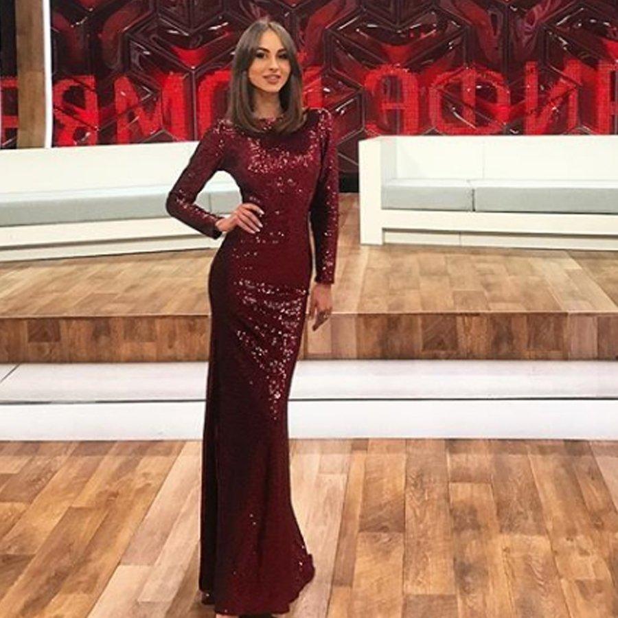 Леру Фрост раскритиковали за ее информацию о Захаре Саленко