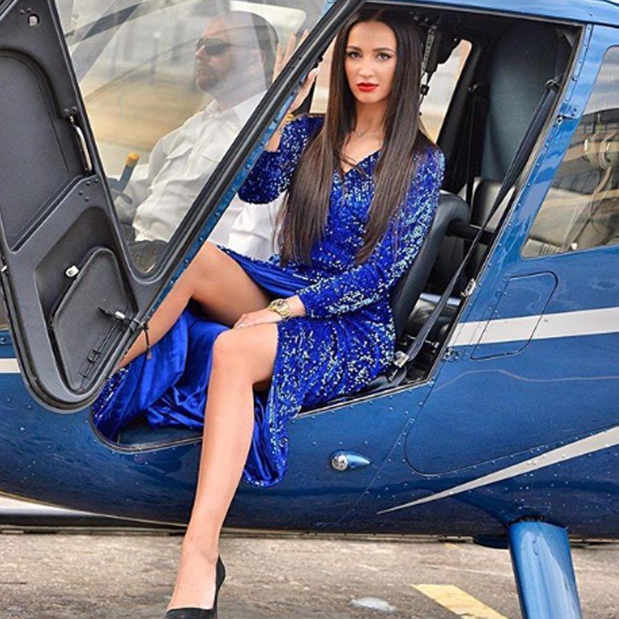 В сети раскритиковали внешность Ольги Бузовой из-за ее ступней