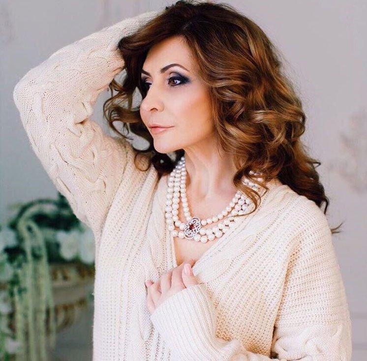 Ирине Агибаловой пришлось объяснять, что случилось с Ванессой