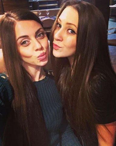 Алена Савкина завидует сестре и ненавидит ее