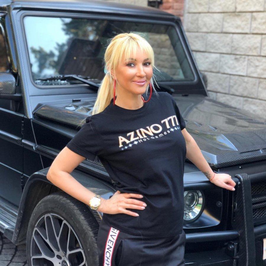 Беременная Кудрявцева опустилась до рекламы онлайн-казино