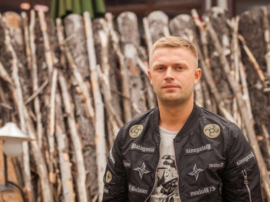 Виктор Литвинов рассказал, на что потратит свой выигрышь