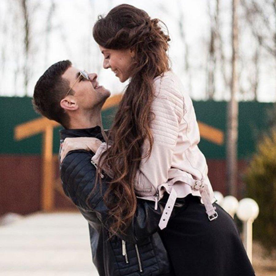 Ольгу Рапунцель вновь раскритиковали за странное отношение к своей дочери