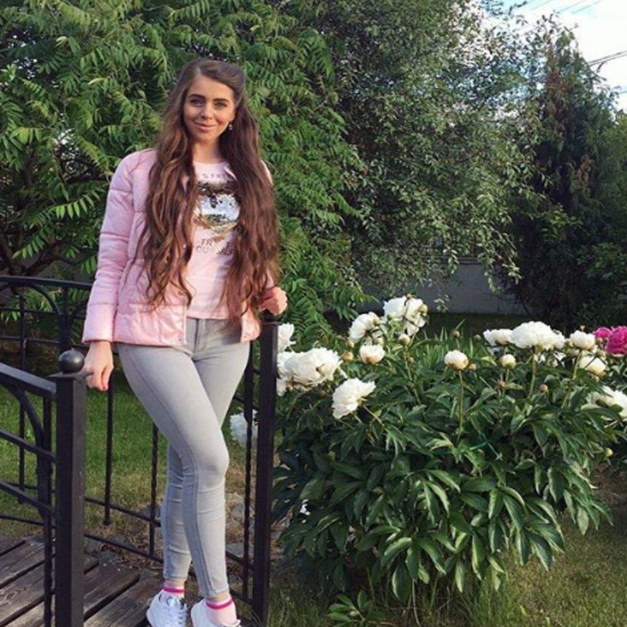 Ольгой Рапунцель восхищаются даже совсем юные зрители телепроекта «Дом 2»