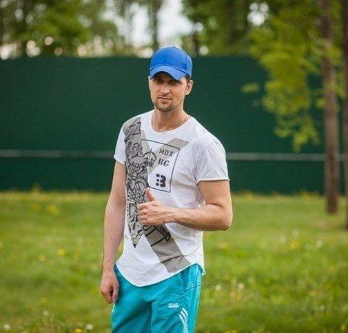 Сергей Сичкар принял окончательное решение покинуть проект