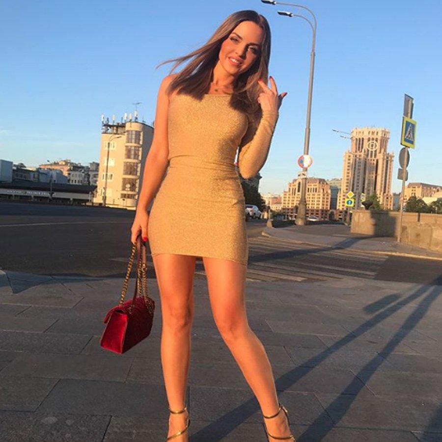 Юлия Ефременкова пожаловалась на череду неудач в ее жизни