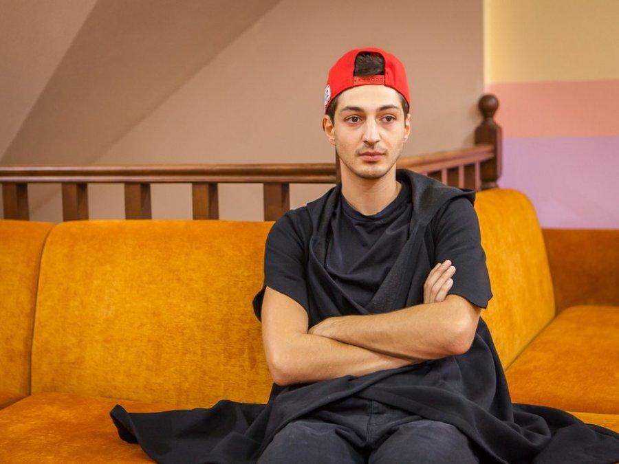 Иосиф Оганесян готов поддержать Сашу Черно