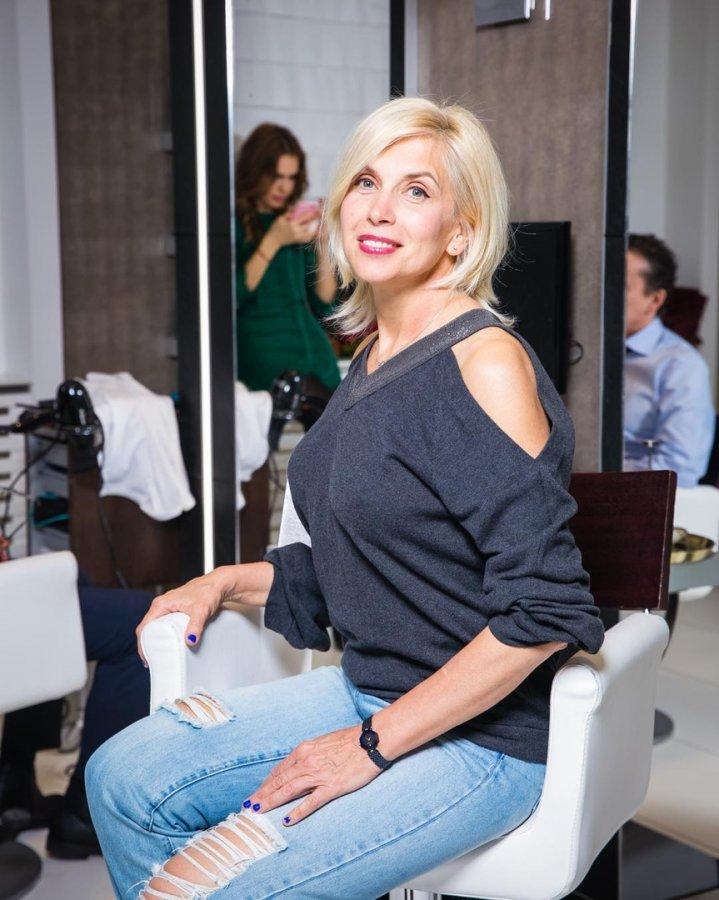 Алена Свиридова рассказала о своем отношении к пенсии и возрасту