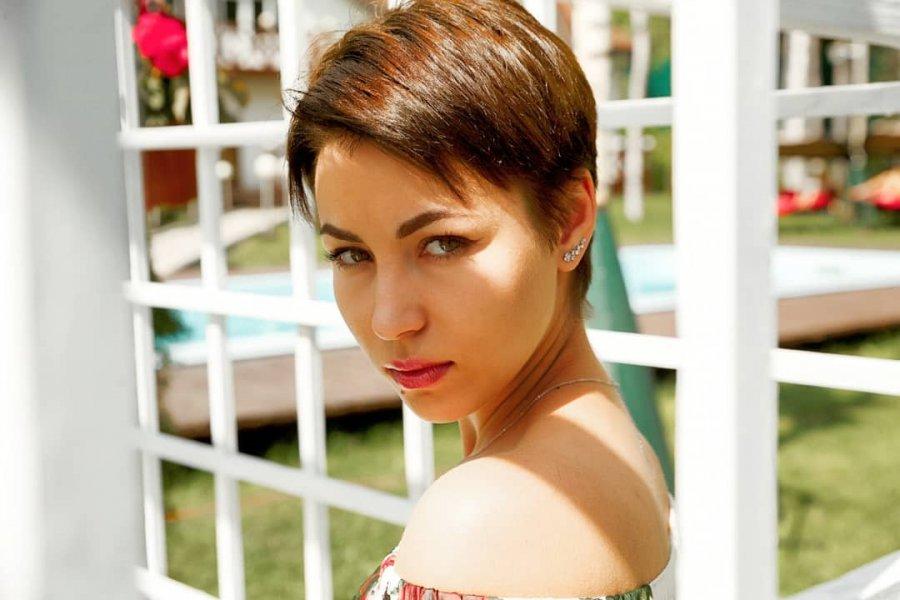Яна Петрова подвела итоги своего пребывания на проекте