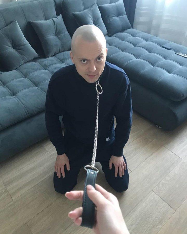 Саша Черно сообщила новость о том, что на проекте ждут известного человека