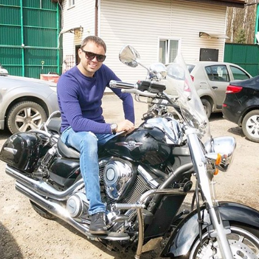 В сети появились жуткие слухи о причинах потери веса Александром Гобозовым
