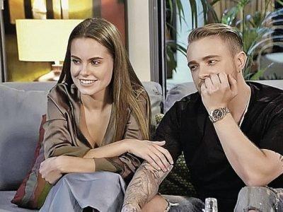 Тимати потребовал, чтобы Егор Крид объявил об отношениях с победительницей «Холостяка»