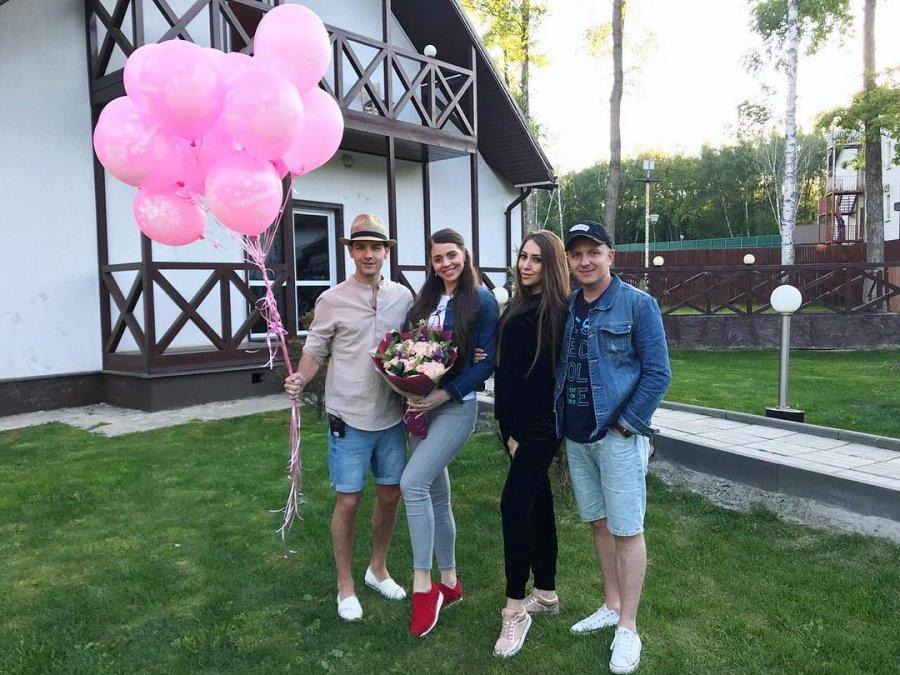 Алена Савкина завидует своей сестре, а не наоборот