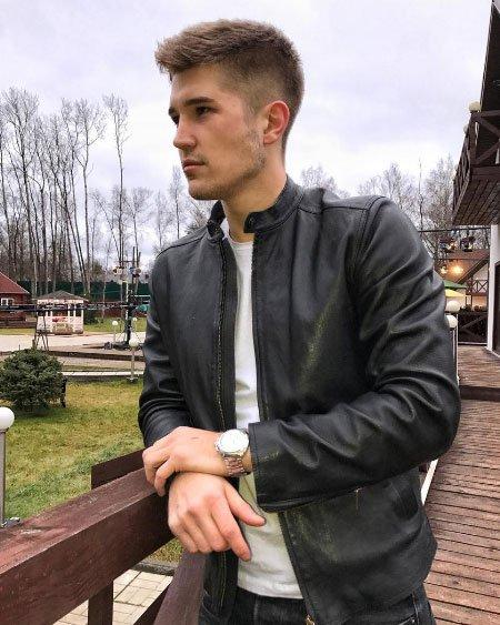 Роману Гриценко совсем не нужны отношения на проекте
