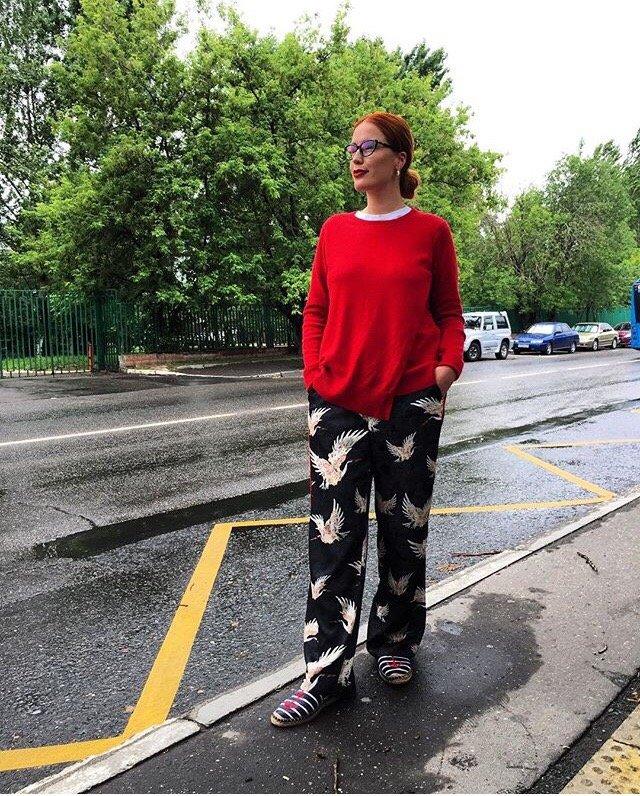 Оксана Ряска уже почти месяц живет без телефона