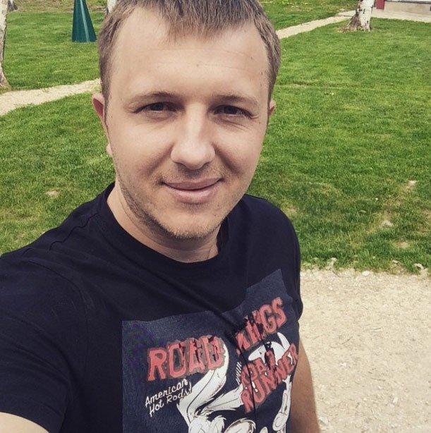 Илья Яббаров обожает быть на виду и при должностях
