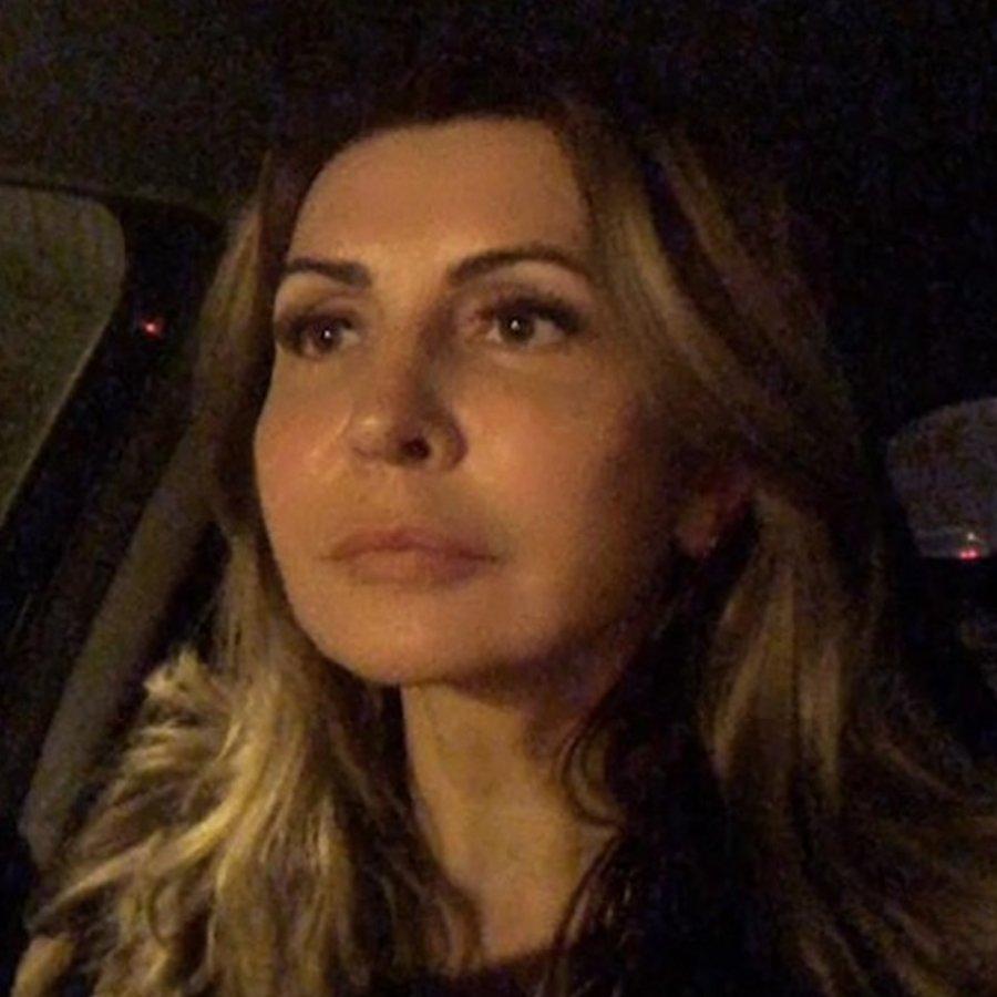Ирина Александровна опозорила своего супруга свежим видео