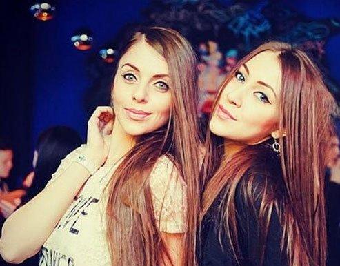 Алена Савкина не учится на ошибках старшей сестры