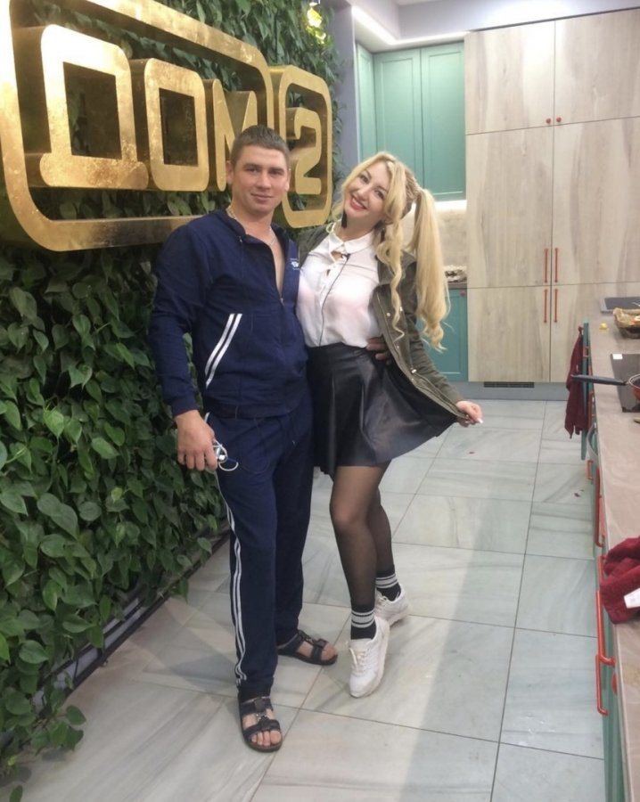 Марго Овсянникова слишком избирательна в плане мужчин