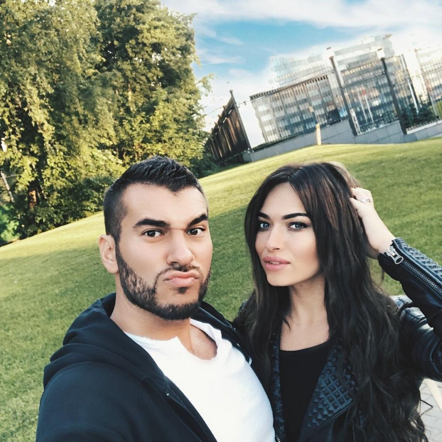 Катя Зиновьева и Денис Давыдов не получили от проекта то, за чем приходили