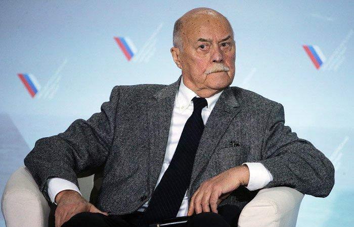 Станислав Говорухин умер в 82 года