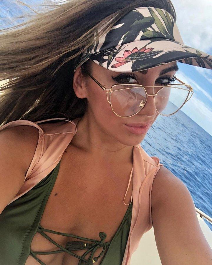 Дана Николенко продолжает делиться своим опытом путешественника