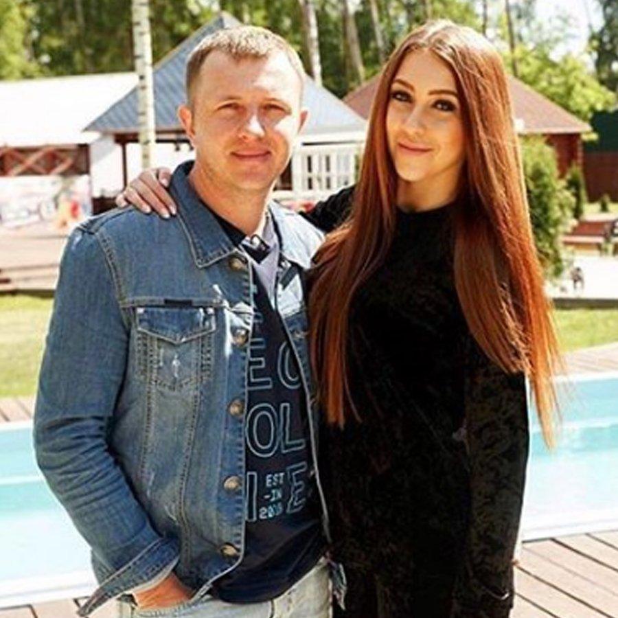 Алена Савкина назвала приблизительную дату свадьбы с Ильей Яббаровым