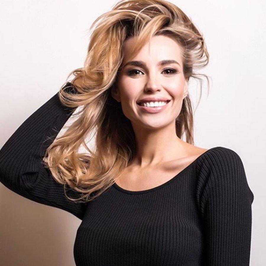 Бывшая участница телепроекта «Дом 2» Виктория Макаревич стала мамой