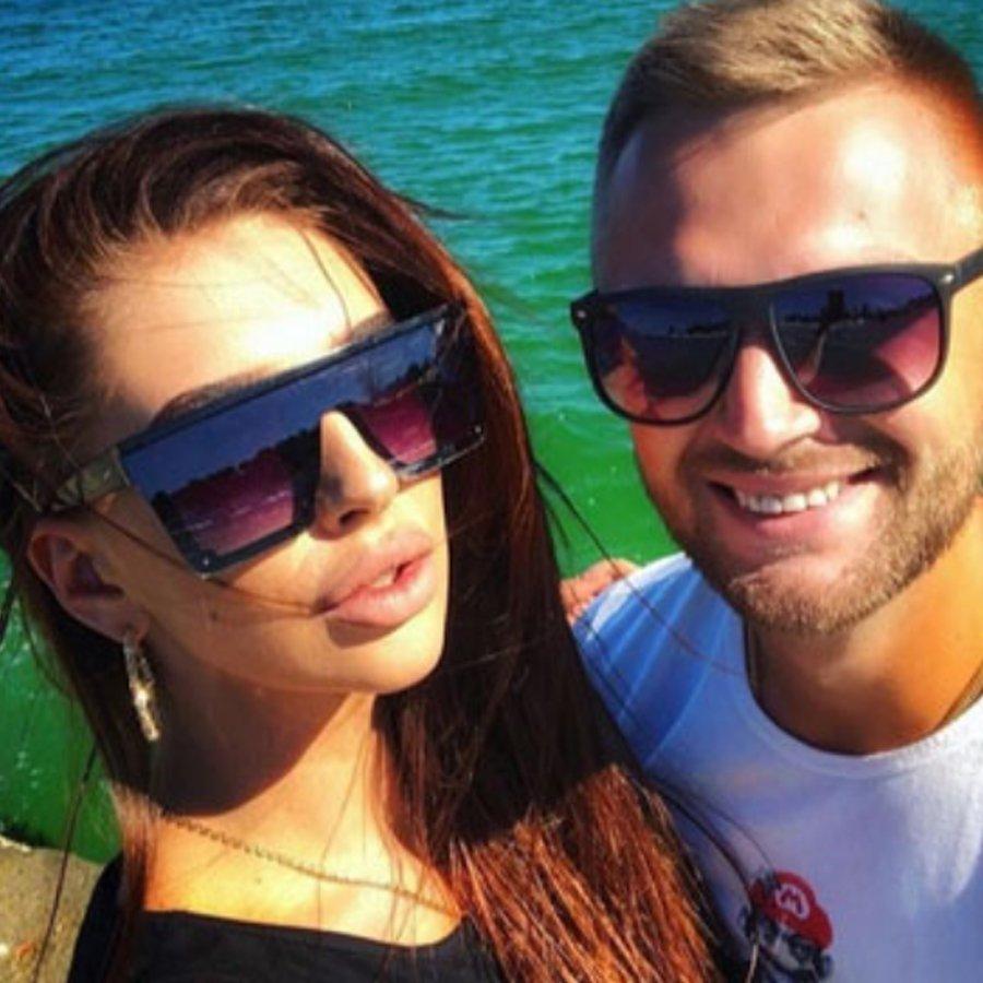 Зрители разгадали дату свадьбы Виктора Литвинова и Татьяны Мусульбес