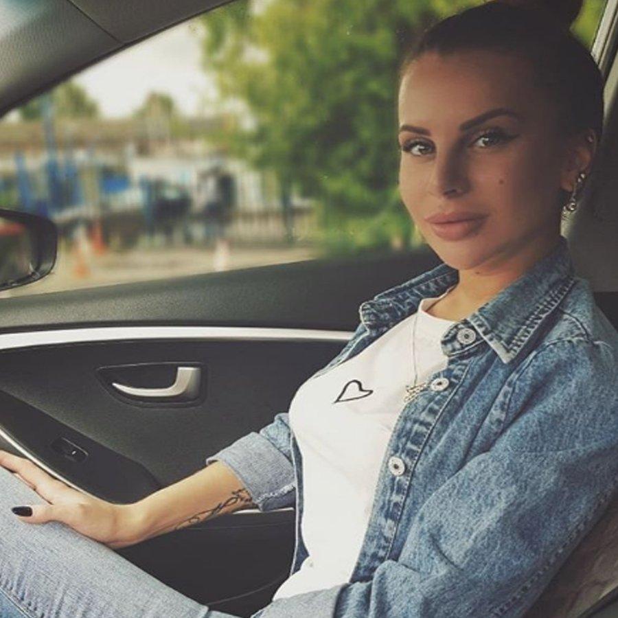 Ольга Ветер продемонстрировала результаты своего похудения