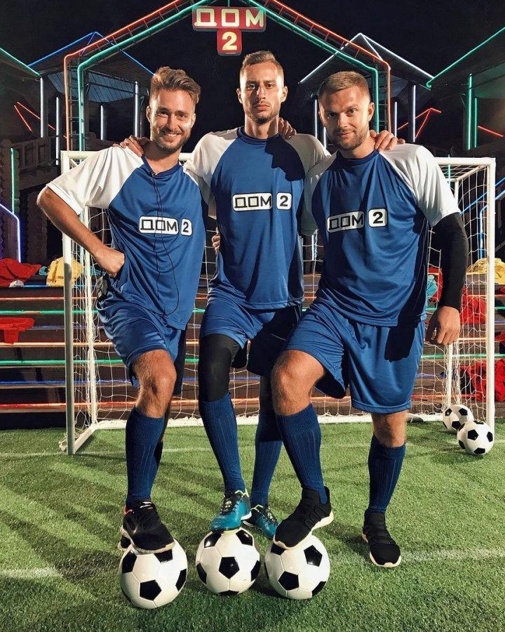Андрей Денисов рассказал, почему перестал профессионально заниматься футболом
