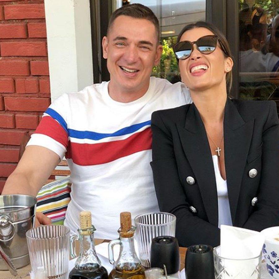 Ксения Бородина и Курбан Омаров пытаются забыть свои недопонимания