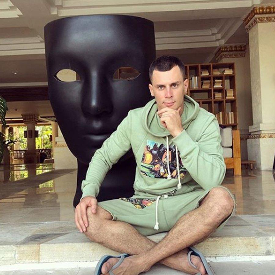 Иван Барзиков выдвинул условия для своего возвращения на телепроект «Дом 2»