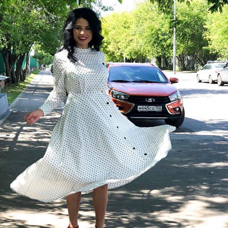 Ирина Пинчук дала понять, что возвращается на телепроект