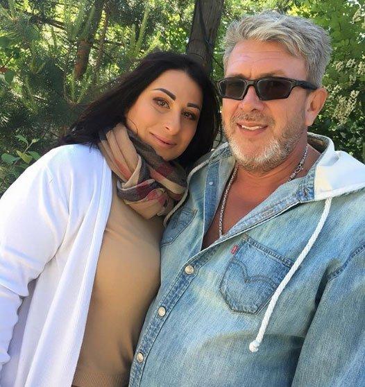 Марина Тристановна похвасталась шикарным отдыхом в Воронеже