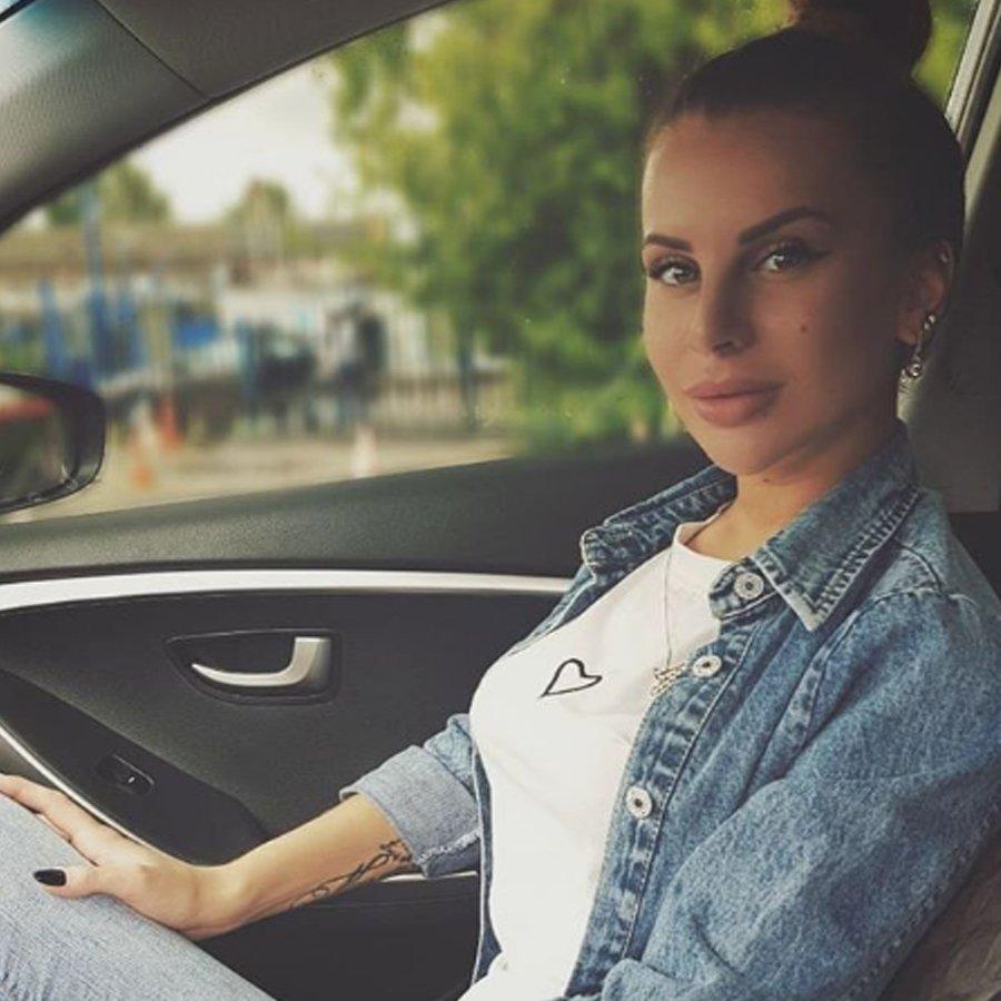 Ольга Ветер наконец-таки получила ключи от выигранной квартиры в конкурсе «Человек года»