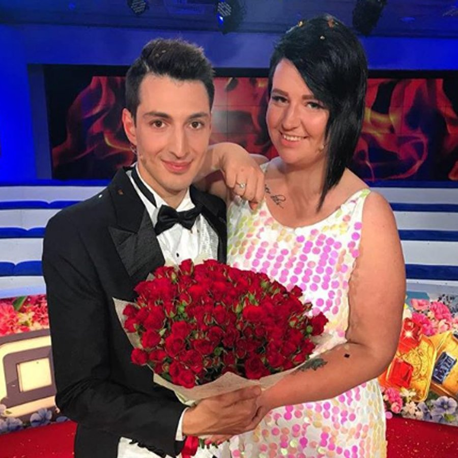 Александра Черно планирует отказаться от свадьбы с Иосифом Оганесяном