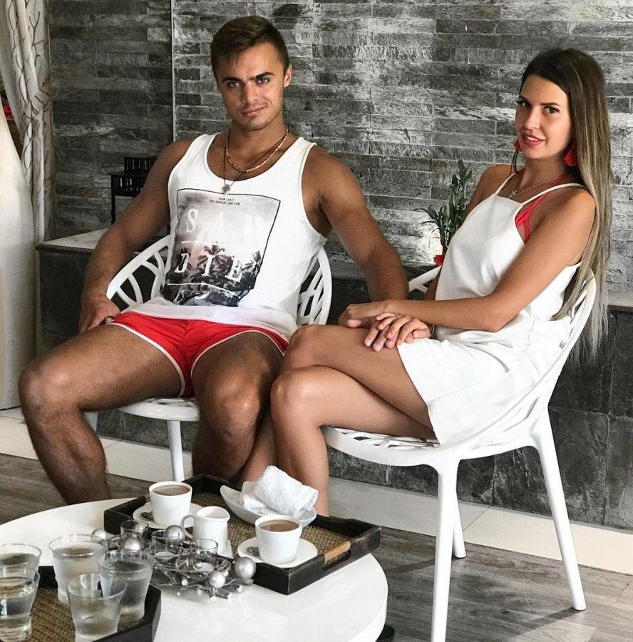Майя Донцова прокомментировала потасовку Леши Купина с Давидом Анташвили