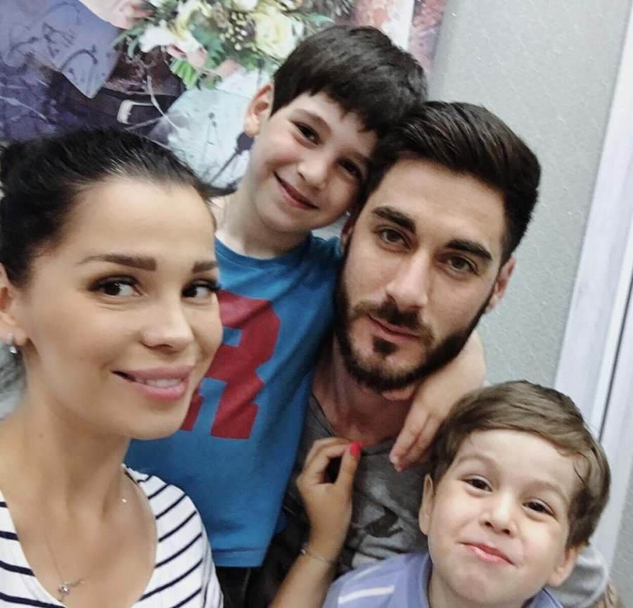 Юлия Салибекова поделилась секретом семейного счастья