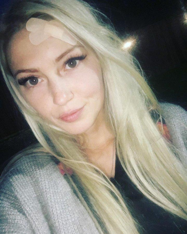 Дарья Друзьяк высказала свое мнение о поведении Кати Скютте