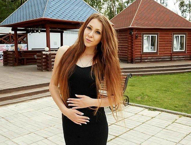 Оксана Ряска хочет быть няней у отпрысков Рапунцелей