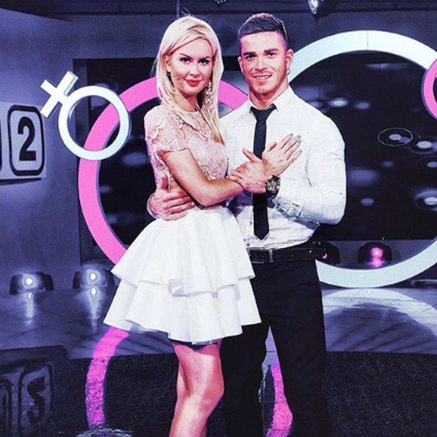 Марина Африкантова и Роман Капаклы готовятся к свадьбе
