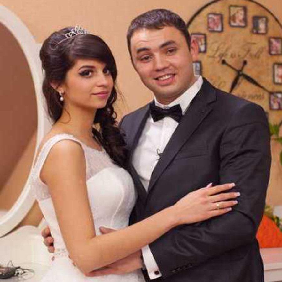 Алиана и Александр Гобозов проводят время вместе без телекамер